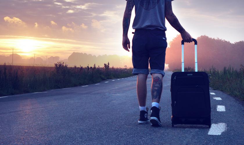 მოგზაურობა - ჩვენი ჯანმრთელობისა და ცხოვრების ჯანსაღი წესის ჩამოყალიბების ერთ-ერთი საშუალებაა