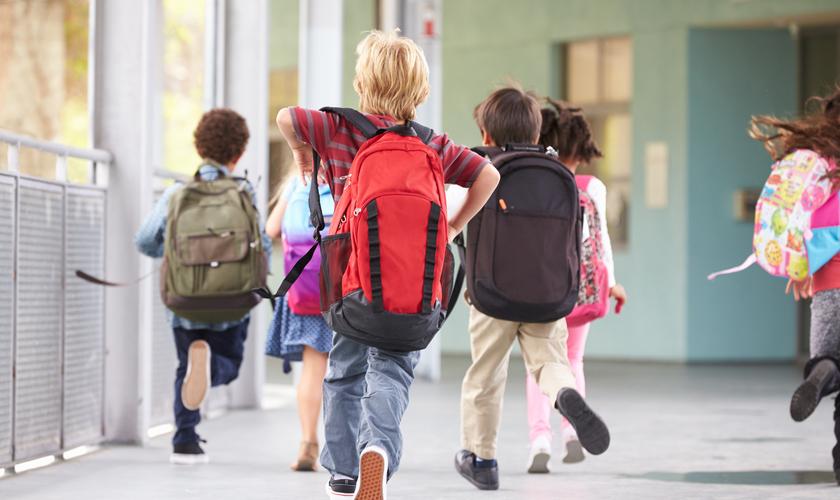 როგორ გავიგოთ რა ხდება ბავშვის სკოლაში