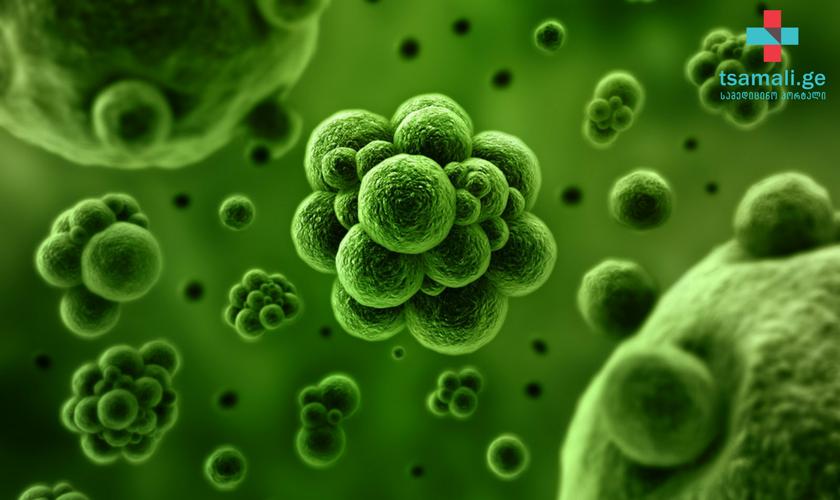 ვენერიულ დაავადებებს განკურნავენ დენის დარტყმით
