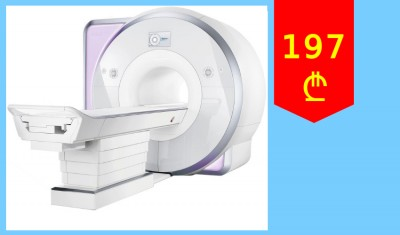 მაგნიტურ-რეზონანსული კვლევა (MRI)