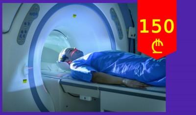 მაგნიტურ - რეზონანსული ტომოგრაფია (MRI)