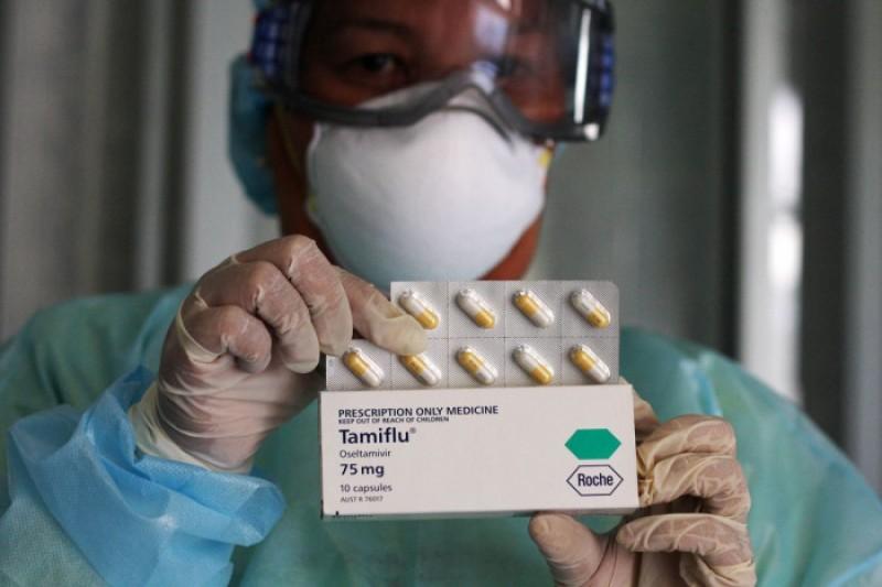 რა არის ტამიფლუ?