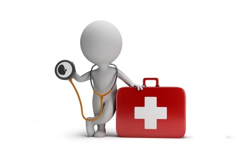 ჯანმრთელობის მდგომარეობის შესამოწმებელი მარტივი წესები