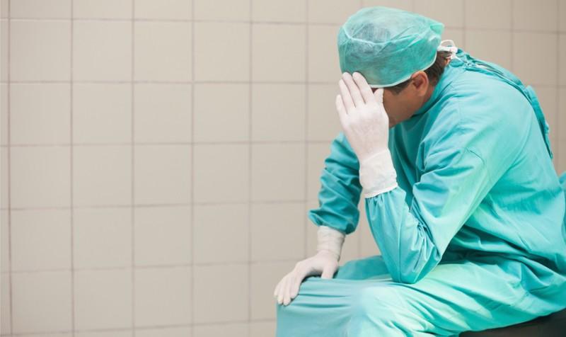 რატომ დუმან ამის შესახებ ექიმები?