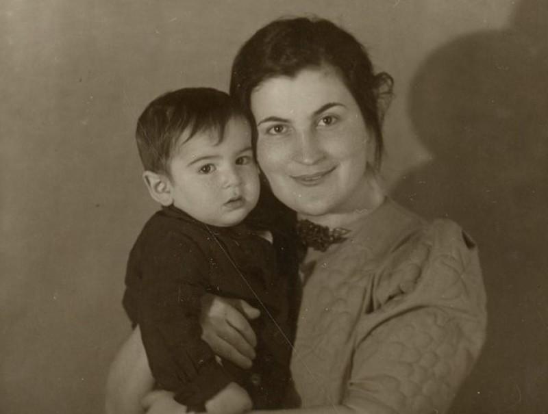 დედას ბოლო დღეები