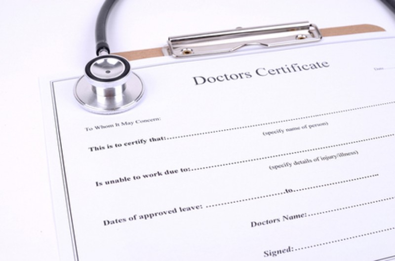 სამედიცინო ლიცენზიის მოპოვებისთვის გამოცდაზე გასვლა ფასიანი გახდა