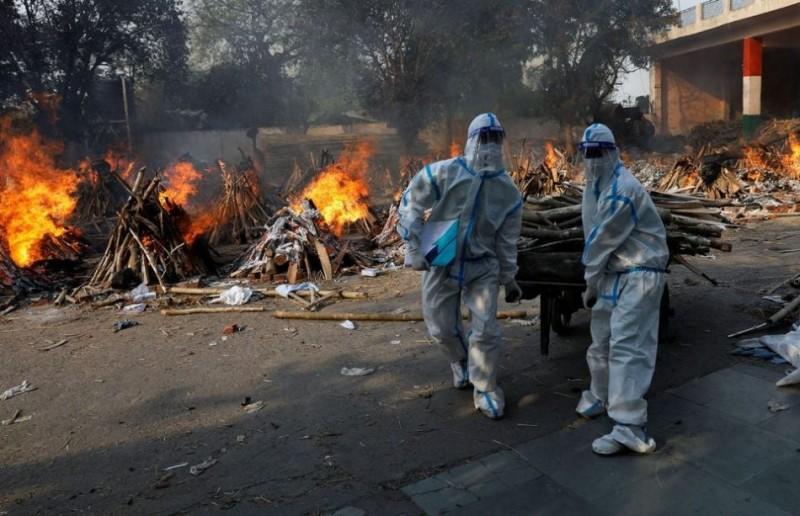 """""""კოვიდ-19""""-ის პანდემია გლობალურად მწვავდება, ინდოეთში კი, სიტუაცია გულსატკენზე მეტია,"""