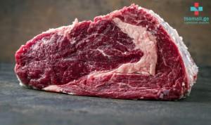 წითელი ხორცი ზრდის სხვადასხვა დაავადებით სიკვდილის რისკს