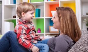 ბავშვთან საუბრის 7 ეფექტური მეთოდი