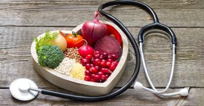10 სასარგებლო პროდუქტი გულის ჯანმრთელობისთვის