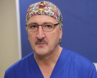 """საქართველოში გრიპი უბრალო ვირუსი გონიათ, მაგრამ ეს ჩვეულებრივი სასიკვდილო დაავადებაა"""" წერს საფრანგეთში მოღვაწე ქართველი ექიმი"""