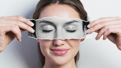 თვალები ჯანმრთელობის სარკეაო