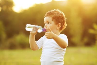 როდის უნდა დალიო წყალი?