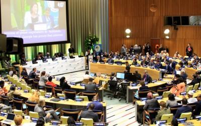 2030 წლის მსოფლიო ჯანდაცვის მთავარი ამოცანები და გამოწვევები