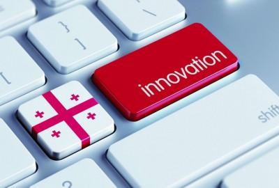 ინოვაციური პროექტების თვალსაზრისით საქართველო სხვა რეგიონებისგან გამოირჩევა