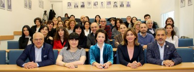 ჯანდაცვის მინისტრი საზღვარგარეთ მოღვაწე ქართველ ექიმებს შეხვდა