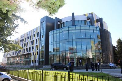 ბათუმის რესპუბლიკური საავადმყოფოს ახალი შენობის შესაბამის აღჭურვაზე სახელმწიფო იზრუნებს