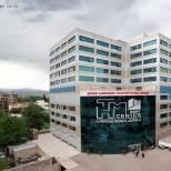 ინგოროყვას საუნივერსიტეტო კლინიკა - მაღალი სამედიცინო ტექნოლოგიების ცენტრი