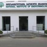 ენდოკრინოლოგიის ეროვნული ინსტიტუტი, ელენე გიორგაძის კლინიკა