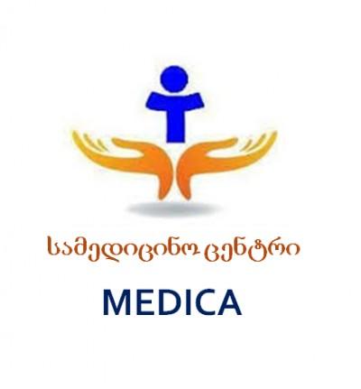 სამედიცინო ცენტრი მედიკა