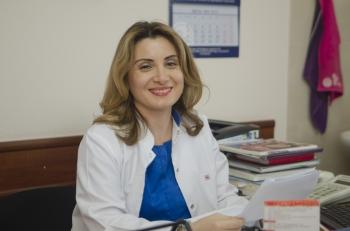 ნათია ქაჯაია (მედიცინის დოქტორი)