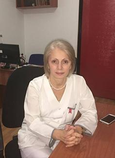 ირინა ლეჟავა