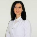 მილენა ნონიაშვილი