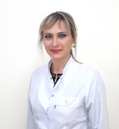 ალინა კლიმენკო