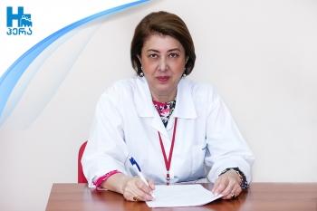 მარინა რეხვიაშვილი