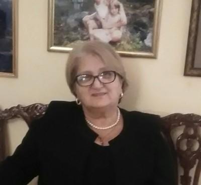 მანანა კოპალიანი