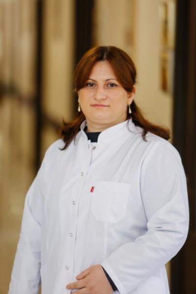 ელენე გოგუა