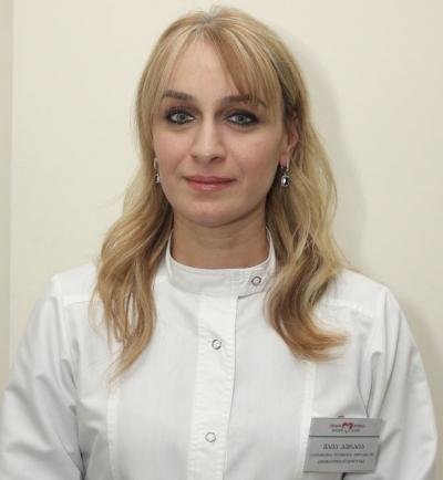 მაია ბერაია