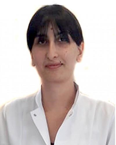 მარიამ კანდელაკი