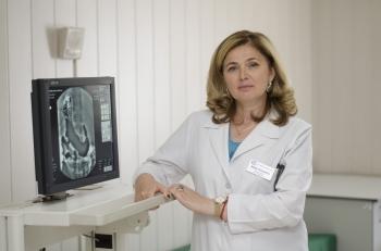 თეონა დარასელია (მედიცინის დოქტორი)